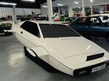 Bond Lotus Esprit Up For Sale