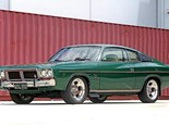 Chrysler Valiant Charger Resto