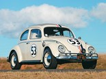 VW Beetle: Herbie The Love Bug