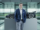 Interview: McLaren Chief Designer, Robert Melville