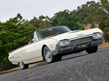 Ford Thunderbird SR 1962-63 Review