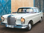 Mercedes-Benz 'Fintail' 1959-67