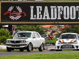 Events: Leadfoot Festival 2016