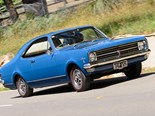 1968 Holden HK Monaro 186 Review
