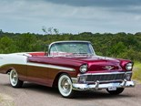 1956 Chevrolet Bel-Air: Reader Resto