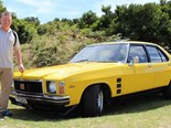 1975 Holden HJ GTS Monaro: Reader Ride