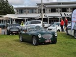 Austin Healey National Rally 2016