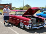 Andrew James' 1957 Chevrolet