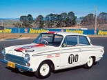 1965 Ford Cortina GT500: Oz Original