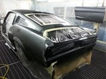 Muscle Car Factory: Eleanor Replica Build No.5