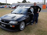 1993 Ford Escort Cosworth: Reader Ride
