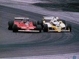 F1's Greatest Moment: Villeneuve vs Arnoux, Dijon 1979 - Video