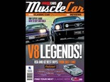 Unique Cars' 2016 Muscle Car Guide
