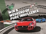 Win a Weekend of Pure Indulgence With Shannons