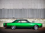 1970 Chrysler VG Valiant: Reader Resto