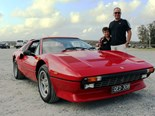 1985 Ferrari 308 GTS QV: Reader Ride