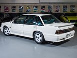 Brock's VK SS Group III Commodore Sells at Shannons Auction
