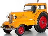 Unique 'town and country' tractor tops $270K
