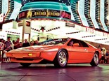 Forty Years of Lotus Esprit