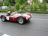 Mille Miglia Storica races into its 39th year