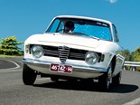 Alfa Romeo Giulia Sprint GT Review