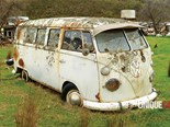 VW Kombi Prices - Blackbourn 389