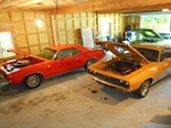 Three Cuda Package