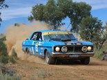 Gallery: Classic Outback Trial 2016
