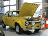 Escort RS1600 hits $118k at Shannons