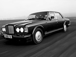 Bargain Brit - get a Bentley Turbo R