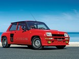 Driven: 1985 Renault 5 Turbo 2