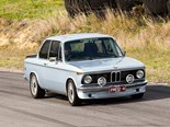 BMW 2002 Tii 2-Door Review