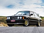 BMW E21 323i JPS Review