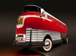 GM Futurliner Under the Hammer