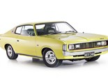 Chrysler Valiant E55 Charger: Buyers' Guide