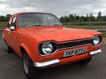 Ford Escort RS1600 sale will test market
