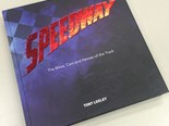 New Speedway book launched