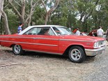 1963 Ford Galaxie: Reader Ride