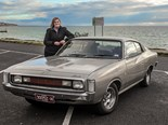 1972 Chrysler VH Valiant Charger 770: Reader Resto