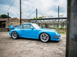 Air-cooled Porsche prices keep climbing