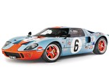 Ford GT40 Review: Top Ten Fords #1
