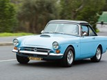 Sunbeam Tiger Buyer's Guide