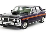 Ford Falcon XY GT-HO Phase III Review: Top Ten Fords #6