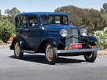 Ford V8 1932 Review: Top Ten Fords #7