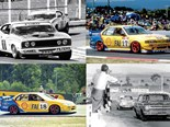 Ford Falcon Farewell - The Racers
