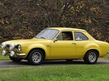 Auction Action: Ford Escort Mk1, Jaguar E-Type, Shelby Cobra, Falcon XY