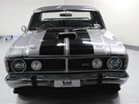 GT-HO, Monaro twin-turbo & Alan Jones Ford for Motorclassica auction