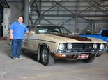 TAS MOURAS' 1976 FORD FALCON XB GT - READER RIDE