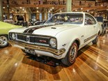 Monaro wins top awards at Motorclassica
