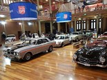 Theodore Bruce Motorclassica auction report